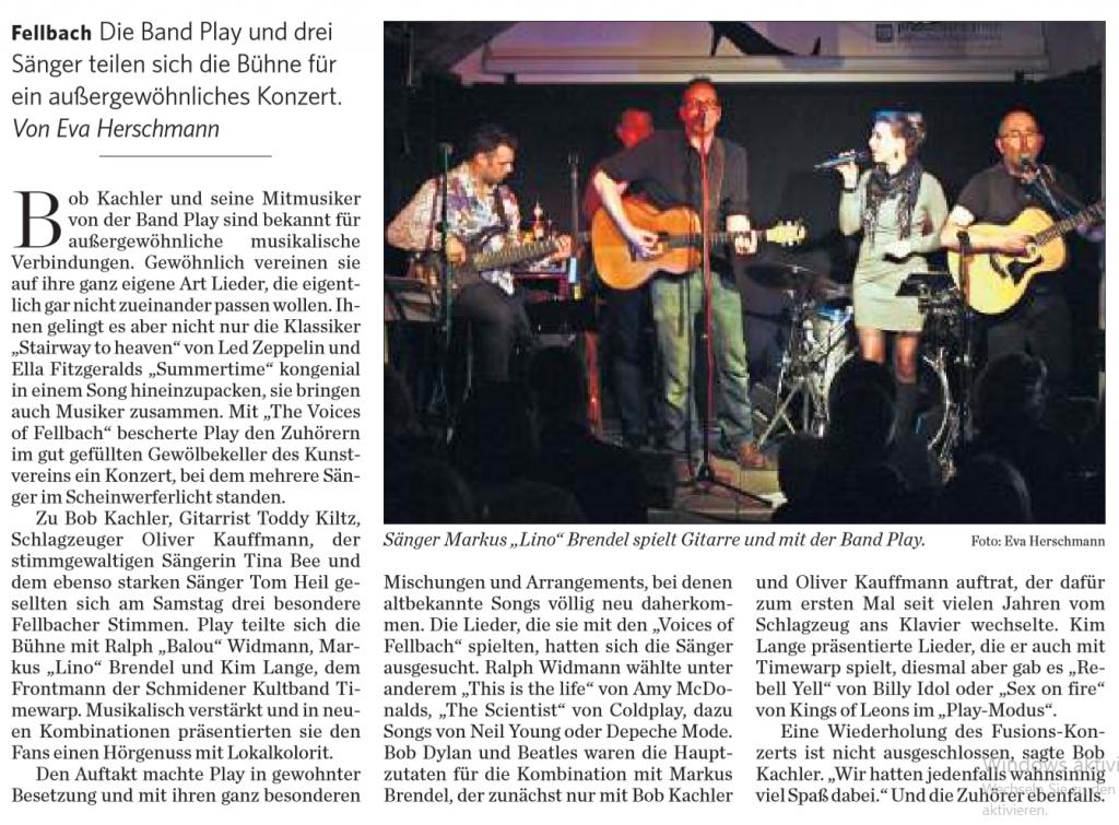 20151214 Fellbacher Zeitung